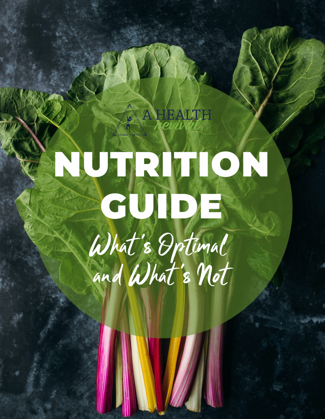 dr nancy stanley nutrition guide