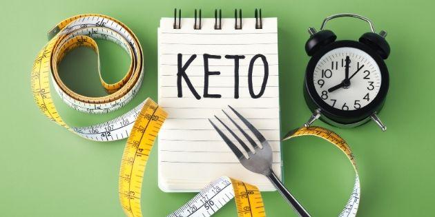 why do keto